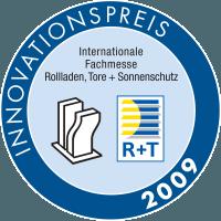 R+T-Innovationspreis-2009